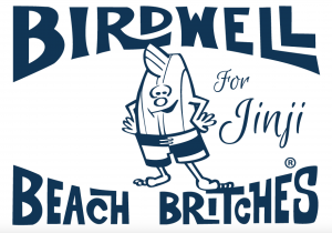 birdwell for jinji logo