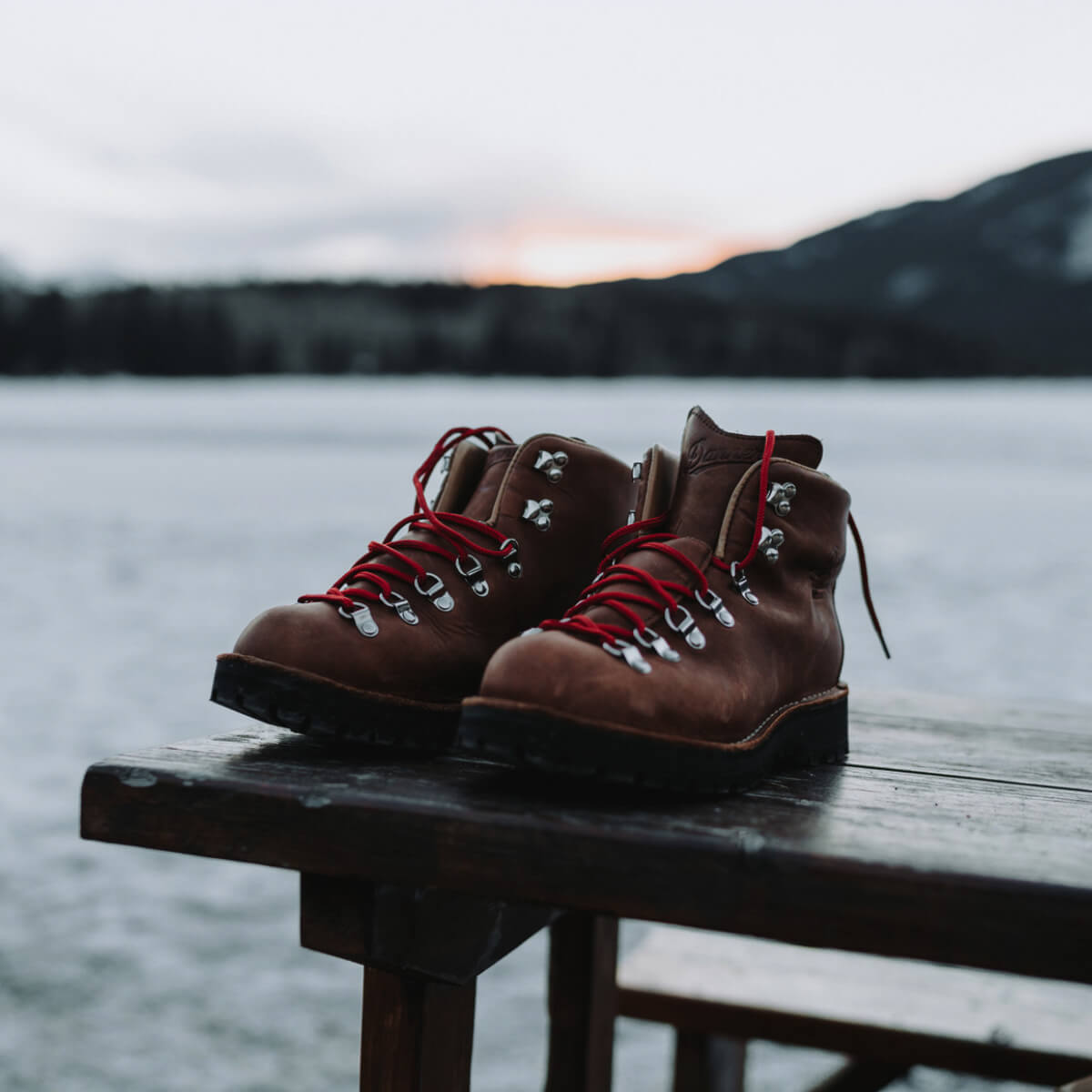 danner mountain light clovis