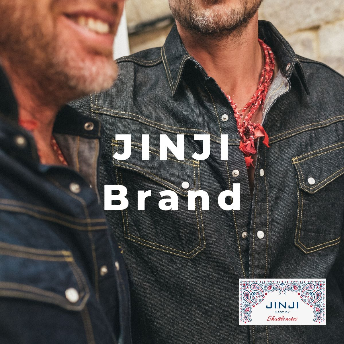 Jinji Brand